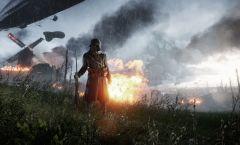 DICE ukazují novou AI v Battlefieldu 1