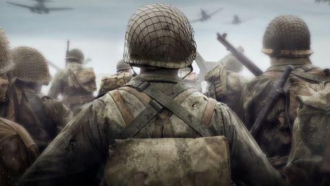 Vývojáři Call of Duty začínají lákat na plnohodnotné odhalení krátkým klipem