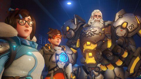 Příprava BlizzConline 2022 byla pozastavena, Blizzard chce zahýbat s konceptem akce