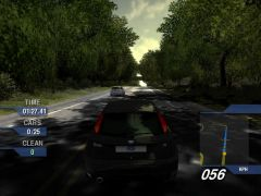 Ford Street Racing - sedni a jeď