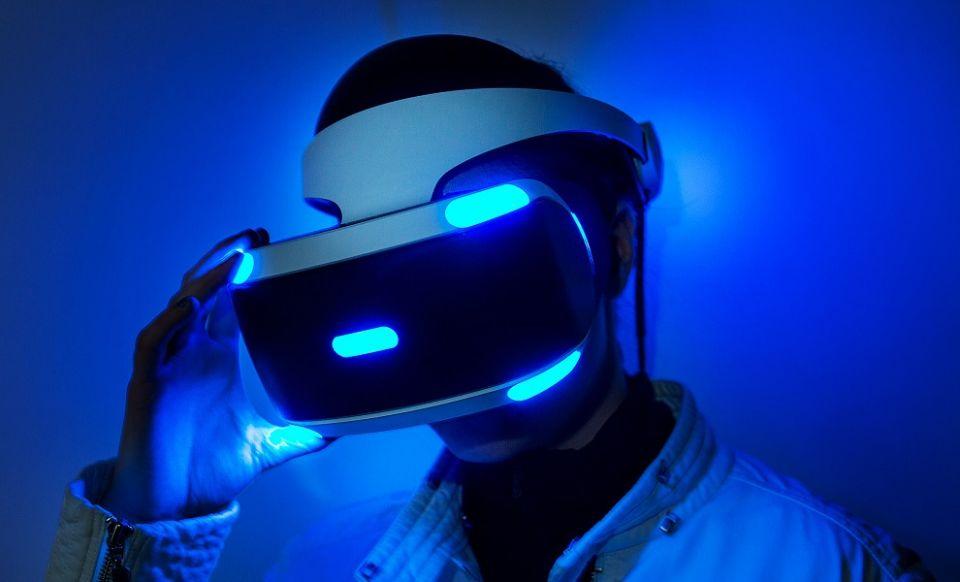 Nabídka služby PlayStation Plus se rozroste o tituly určené pro virtuální realitu
