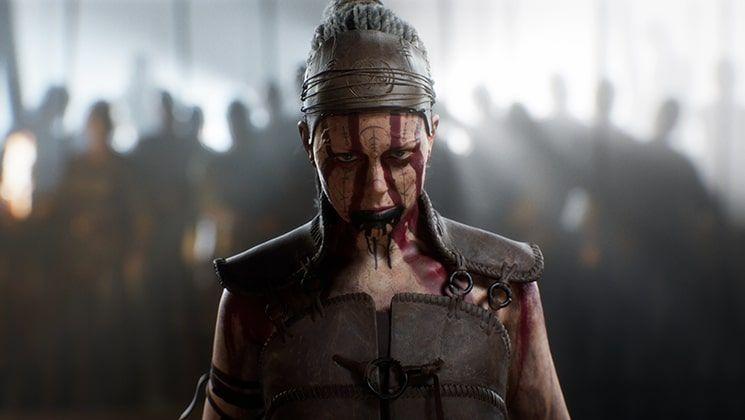 Senua's Saga: Hellblade II ještě není v plné produkci. Autoři nechtějí vývoj zbytečně uspěchat