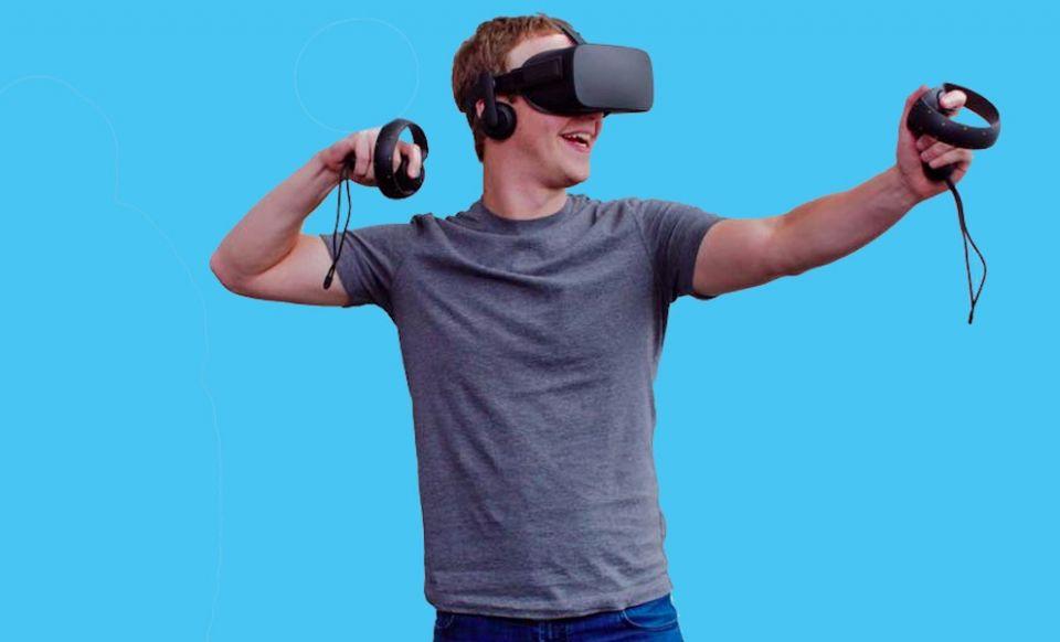 Mark Zuckerberg popisuje svou představu metaverse. Facebook začíná usilovat o plně virtuální svět