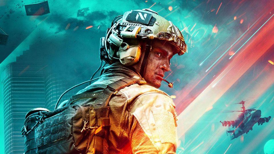 EA upřesňují podobu cross-platform multiplayeru Battlefieldu 2042