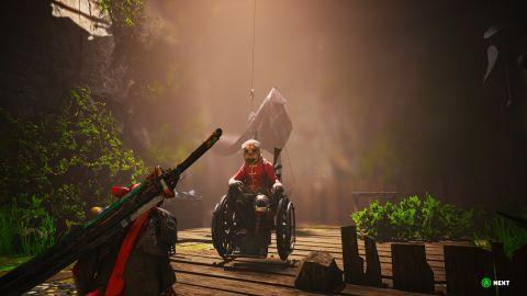 Recenze Biomutanta, neobvyklého RPG ze světa zmutovaných hlodavců