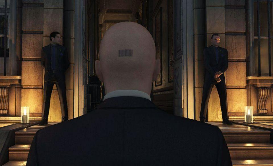 Nový Hitman zmizel z evropského PS Store