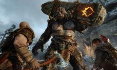 Tvůci God of War představují Atreuse