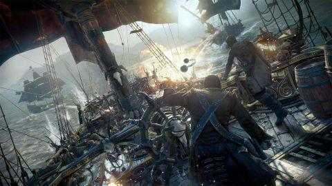 Ubisoft už do Skull and Bones investoval přes 120 milionů dolarů. Projekt je podle vývojářů ve velkých problémech
