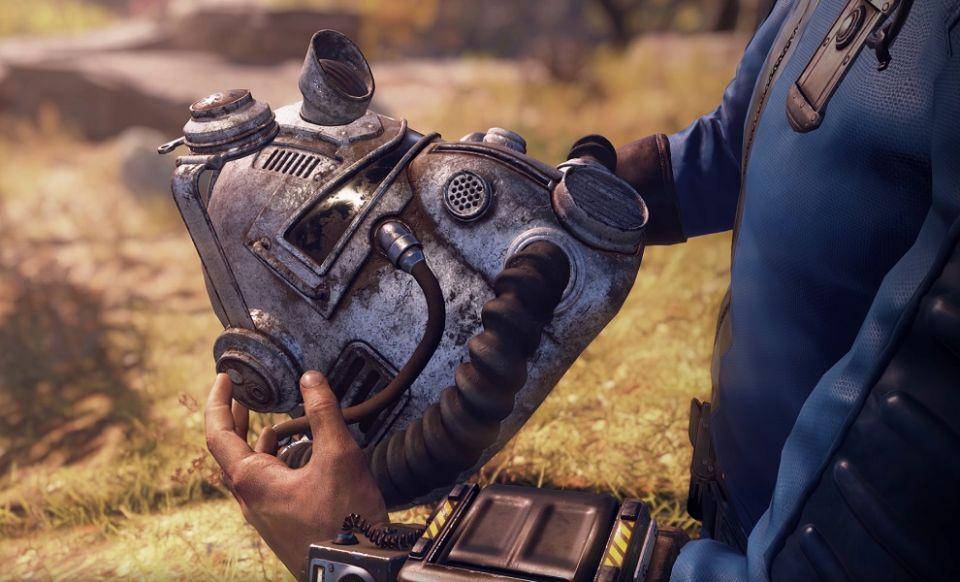 Fallout 76 je na týden zdarma