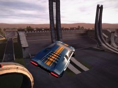 Crashday - na vlastní nebezpečí