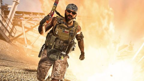 Call of Duty láká na brzký konec. Verdansk má údajně lehnout popelem