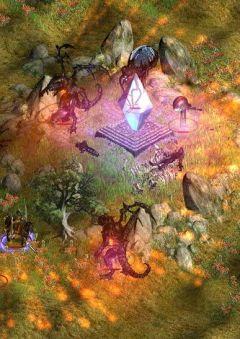 Age of Wonders: Shadow of Magic