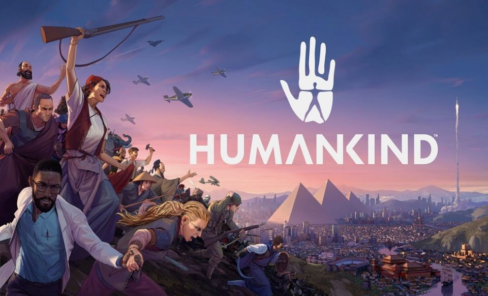 Xbox Game Pass obohatila 4X strategie Humankind, ještě během srpna se objeví další horké novinky