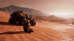 Sci-fi survival Icarus od tvůrce DayZ potkal odklad na listopad