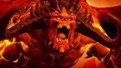 Krvavý bůh běsní v ukázce z Total War: Warhammer 3. Ukázal se i démon Skarbrand