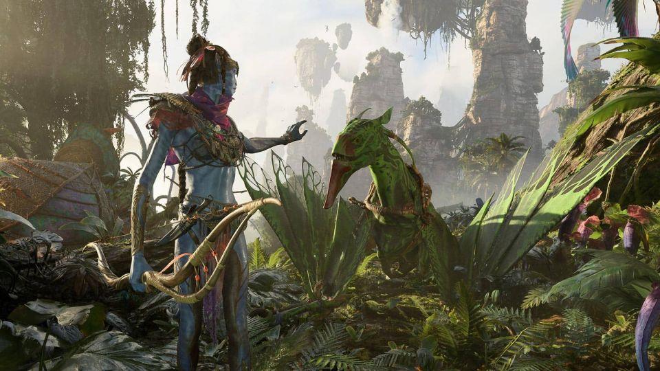 Snowdrop engine musel být kvůli Avatarovi výrazně upraven, vývojáři slibují velký pokrok