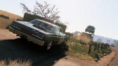 Mafia III: Faster, Baby!