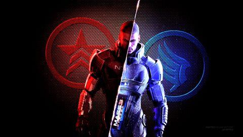 BioWare se rozhovořili o zrušeném filmu Mass Effect. Ukončení projektu bylo dáno nepřenositelností příběhu