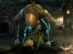 Dirge of Cerberus: Final Fantasy 7
