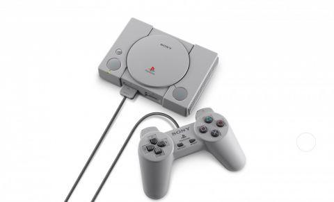 Zvídaví hráči odemykají možnosti PS Classic