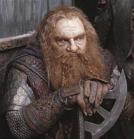 Rasy a hrdinové The Battle for Middle-earth II