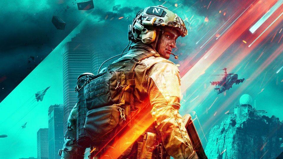 Battlefield 2042 představuje své partnery. Vývoj podpoří NVIDIA, Xbox i výrobce čtyřkolek