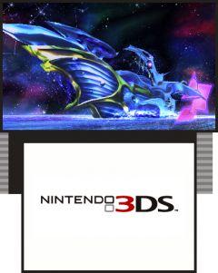 Nintendo 3DS: obklopeni hrou