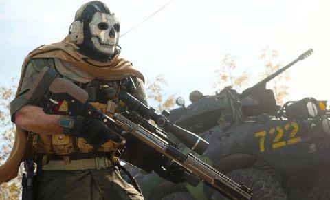 Call of Duty: Modern Warfare se dočkalo bohaté aktualizace. Přinesla nové mapy, autoři na ni ale nijak neupozornili