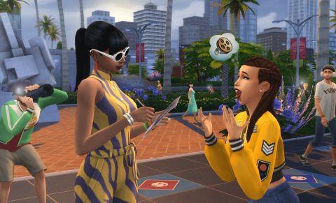 Přes dvacet tisíc hráčů The Sims 4 podepsalo petici žádající implementaci genderově neutrálních zájmen