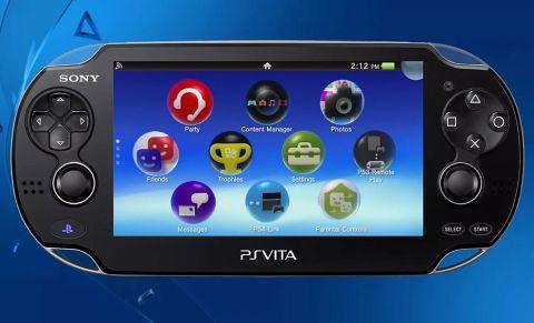 Kapesní konzole PS Vita přišla o možnost posílat zprávy