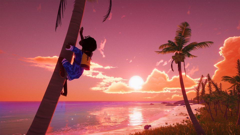 Tchia nás nechá oddechnout v prosluněném ráji inspirovaném Novou Kaledonií