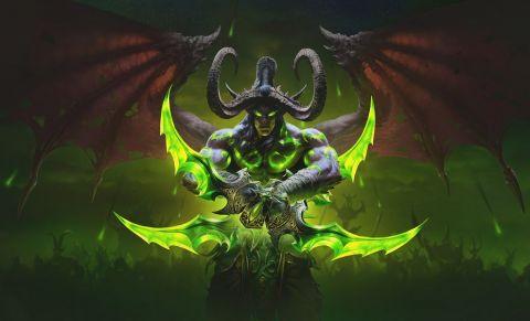 Recenze World of Warcraft: The Burning Crusade Classic, návratu toho nejlepšího WoWka
