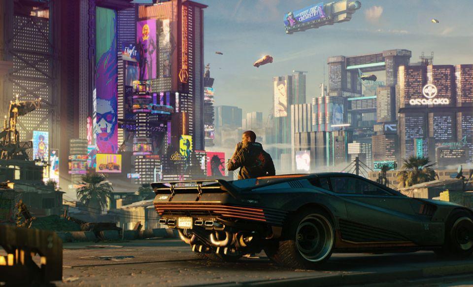 Cyberpunk 2077 prodal za první tři týdny skoro 14 milionů kopií