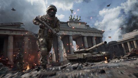 World War 3 stále žije. Vývojáři vydávají nové video se spoustou novinek