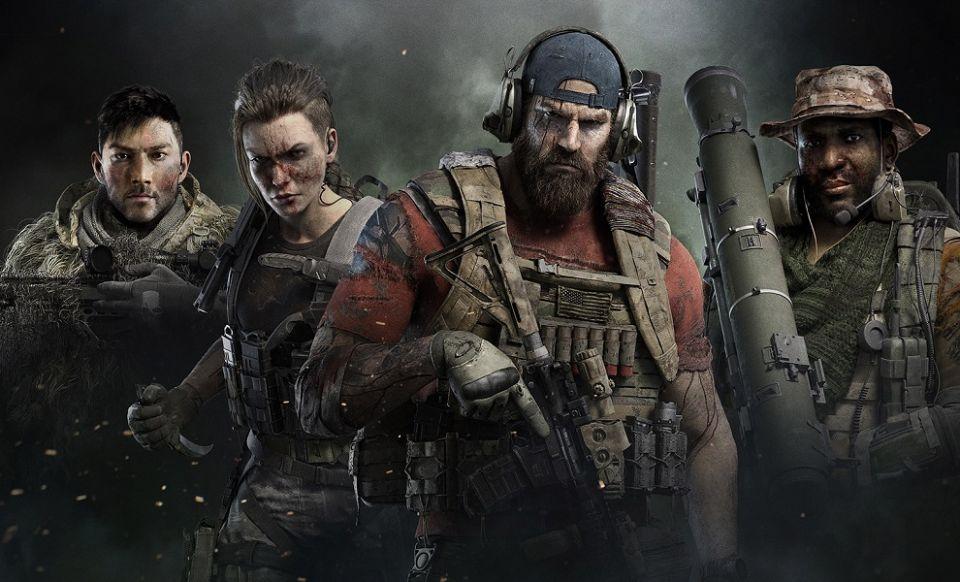 Ubisoft chce Breakpoint opravit