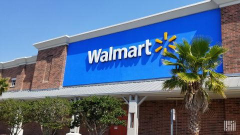 Walmart chystal vlastní cloudovou službu. Epic Games jí v emailu chválilo