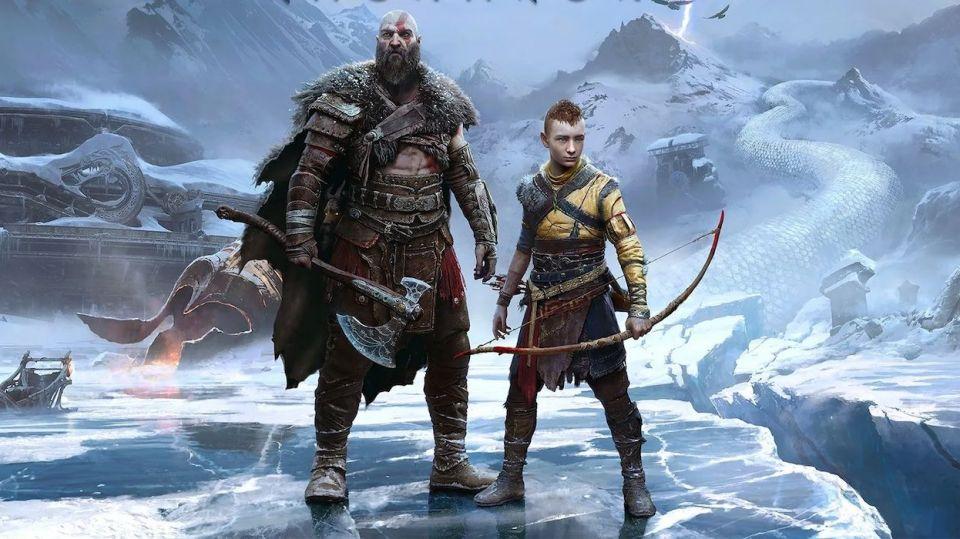 Kratos, Wolverine i Eve - co vše přinesla přehlídka PlayStation Showcase 2021?