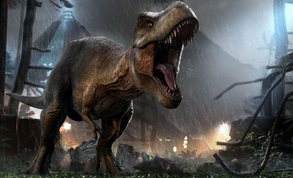 EGS rozdává Jurassic World: Evolution