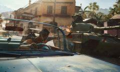 Vyhlášení tajenkové soutěže o tři kopie PC verze Far Cry 6