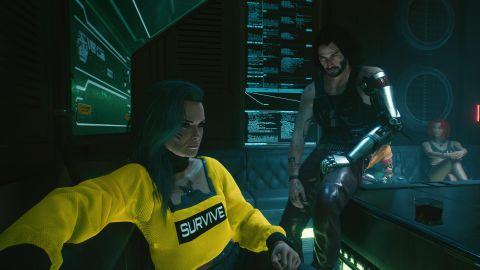 Kdy se Cyberpunk 2077 vrátí na PlayStation Store? To zatím neví ani CD Projekt Red