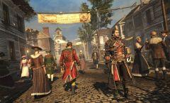 Ubisoft odhaluje silné stránky AC: Rogue