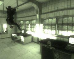 Splinter Cell: Double Agent (Wii)