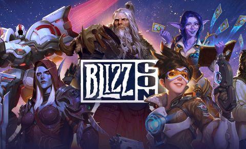 Blizzard oznámil, jak to bude s letošním BlizzConem