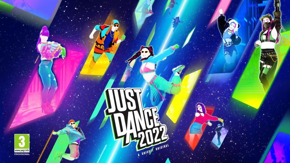 Ubisoft představil Just Dance 2022. Přinese čtyřicet nových písní či speciálního hosta