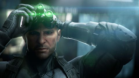 Ubisoft zítra večer odhalí novou hru z univerza Tom Clancy's