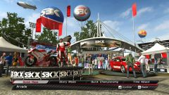 SBK-X: Superbike World Championship