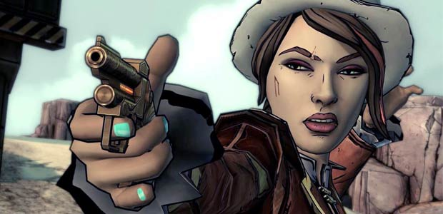 Tales from the Borderlands #1 - Zer0 Sum