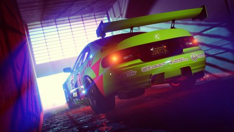 Next-gen verze GTA V vyjde v listopadu. Rockstar zároveň nastiňuje novinky