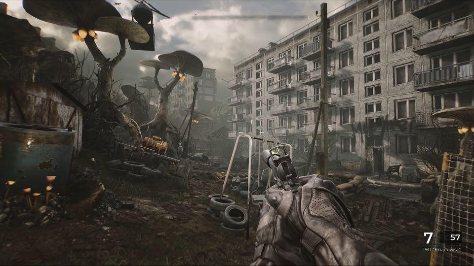S.T.A.L.K.E.R. posloužil jako inspirace pro survival PIONER. Hra by mohla vyjít ještě letos