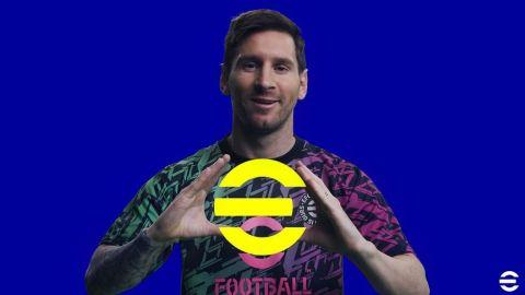 Nový eFootball během vydání nebude mít i řadu herních prvků, animací nebo pohybů